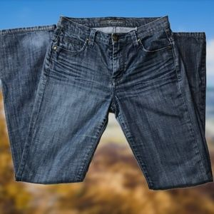 🐴Level 99 Bootcut Low-rise Jeans Size 28
